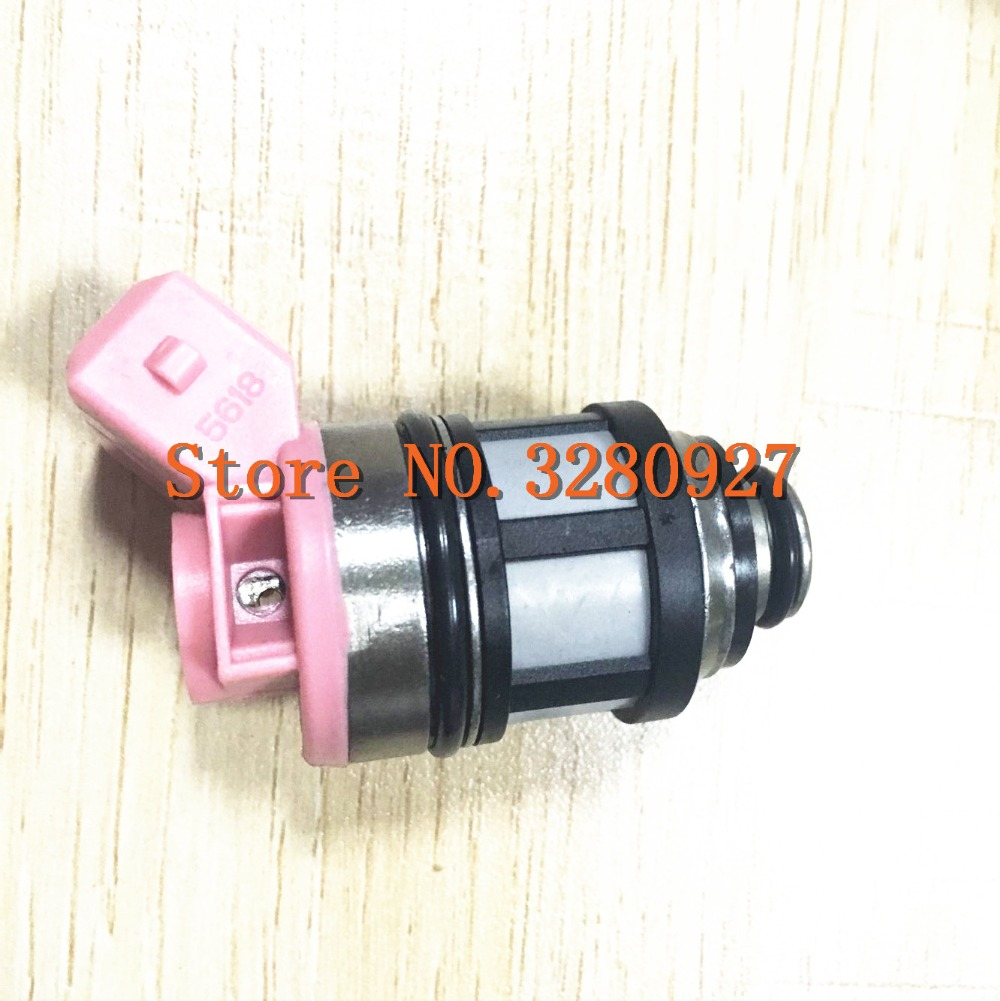 High Quality Fuel Injector Nozzle 1660088g10 1660088g11 1988 Nissan D21 Pickup Filter 1660088g00 Js20 1 For