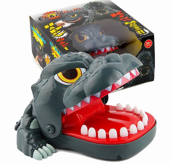 Динозавр укус пальца игры стимулировать забавные Логические игры хитрый Игрушечные лошадки весело Творческий Игрушечные лошадки игры для ...