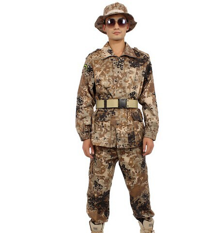 Us Army Military Uniform For Men Male Military Training Uniform CS Field Army Fans Army Uniform