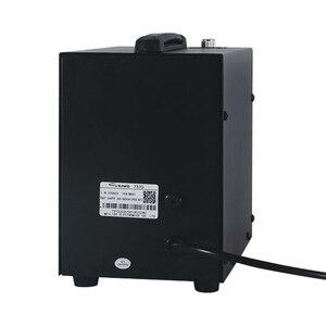 Image 5 - SUNKKO 737G Batterie Spot schweißer 1.5kw LED licht Spot Schweißen Maschine für 18650 batterie pack schweißen präzision pulse spot schweißer