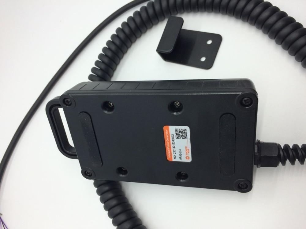 Elektronische Handwiel CNC Router Handwiel Pulse Encoder 5 V 100PPR Voor CNC machine handwiel fabriek groothandel - 5