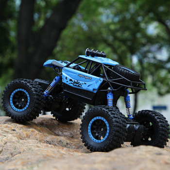 New RC Car 4WD 2.4G 20KM/H High Speed Racing Car Climbing Remote Control Carro RC Electric Car Off Road Truck 1:20 RC drift