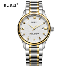 Montre Homme Mens Watches Top Brand Luxury Gold Watch Men Automatic Mechanical Watch Man Clock Business Wrist Watch Reloj Hombre sewor mens luxury gold skeleton mechanical hand wind watch men wrist watches clock watches montre automatique homme relogios