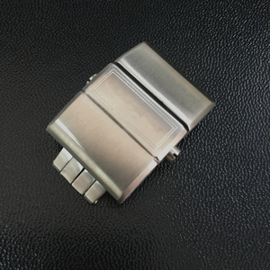 Image 4 - Merjust 20mm 실버 rosegold 블랙 스테인레스 스틸 버터 플라이 버클 걸쇠 ulysse nardin 시계 버클 조각