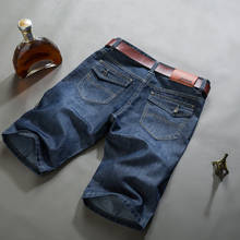 Brand Shorts cotton male