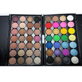 Mini 28 Color Warm Makeup Eyeshadow Palette Maquillage Shimmer Matte Eyeshadow For Eye Make Up Cosmetic