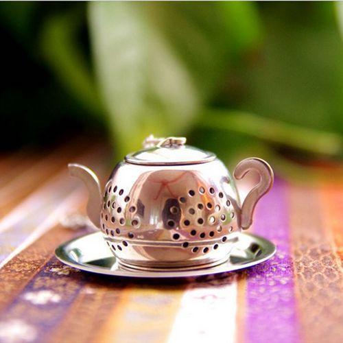 Teapot Tea Infuser