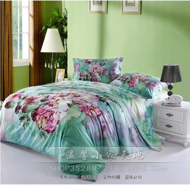 Popular Vintage Floral Comforter-Buy Cheap Vintage Floral