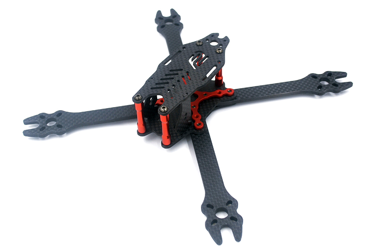 Mini FPV F2 mito 210 Cross Racing Drone 3K Carbon Fiber RC Quadcopter Frame Drone Kit DIY drone with camera rc plane qav 250 carbon frame f3 flight controller emax rs2205 2300kv motor fiber mini quadcopter