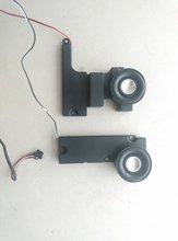Original Internal Speaker Left and Right for TOSHIBA SATELLITE A300-A300D.