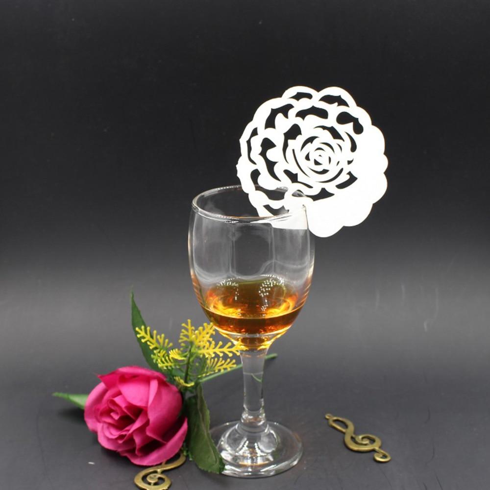 verre a vin nom fleur