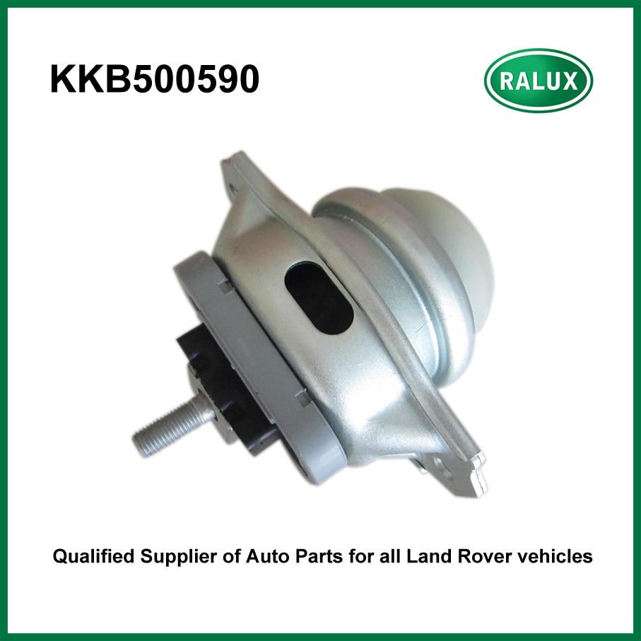 Free shipping KKB500590 RH LH Petrol font b Engine b font Mounting Support for LR Range