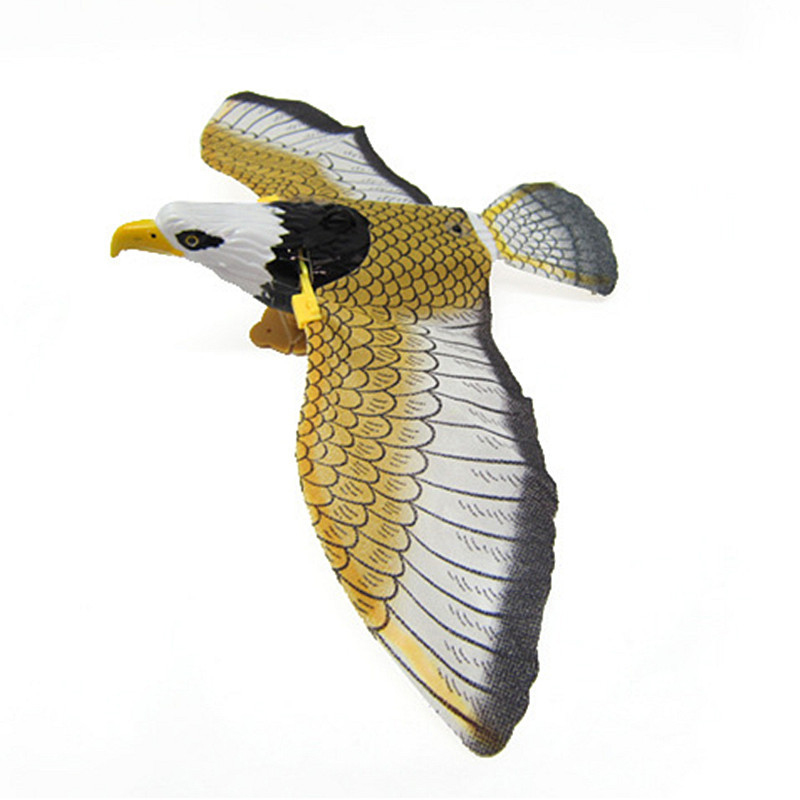 1pc Hot Sale Creative Electronic Eagle Sling Hovering Hawk Birds Toy ...