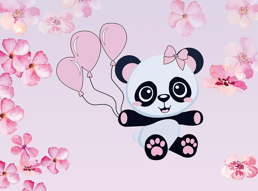Panda Illustration, Panda Bears, Cute Panda, Google - Happy Birthday  Animals Png - Free Transparent PNG Clipart Images Download