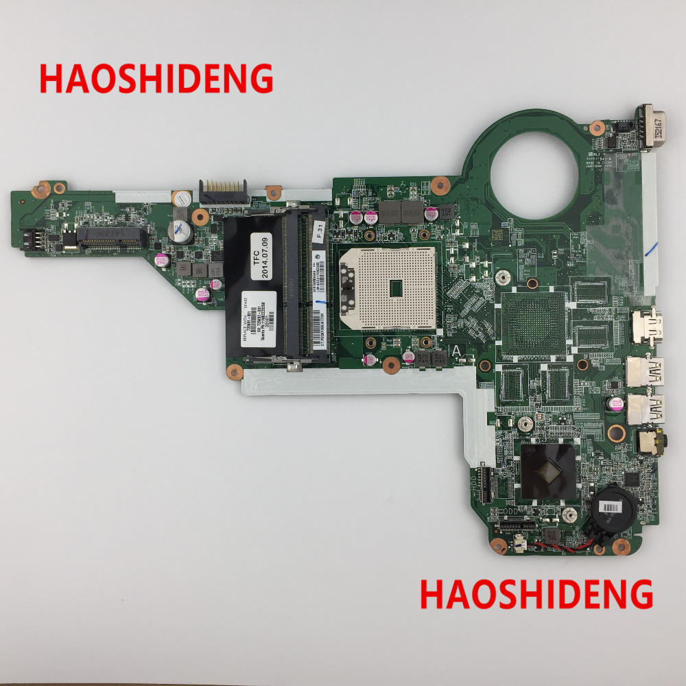 Free Shipping 720691-001 for HP Pavilion 15-E 17-E series Motherboard.All functions 100% fully Tested ! free shipping 613295 001 for hp probook 6450b 6550b series laptop motherboard all functions 100% fully tested