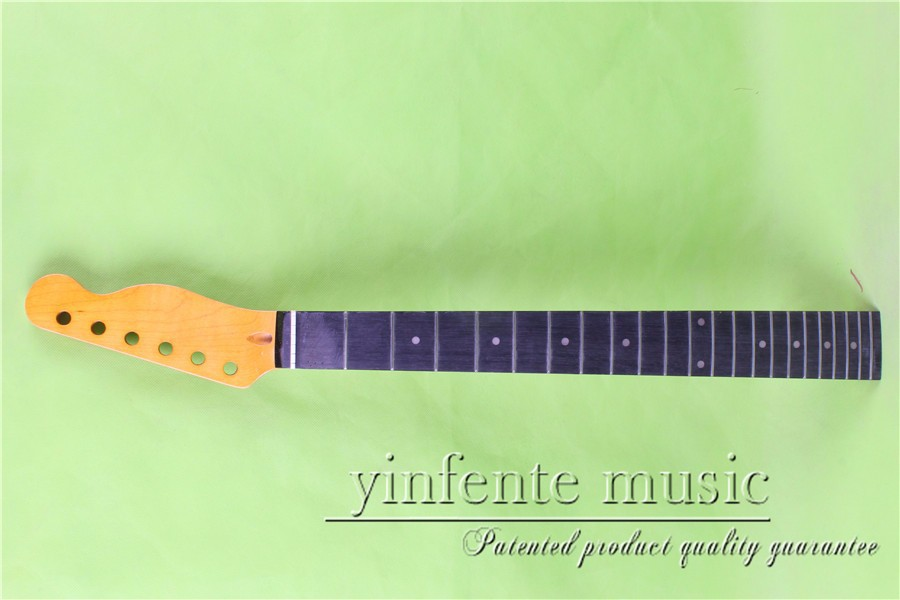 "L-00165 # 24.75"" Electric guitar neck fine quality rosewood fingerboard 22 fret"