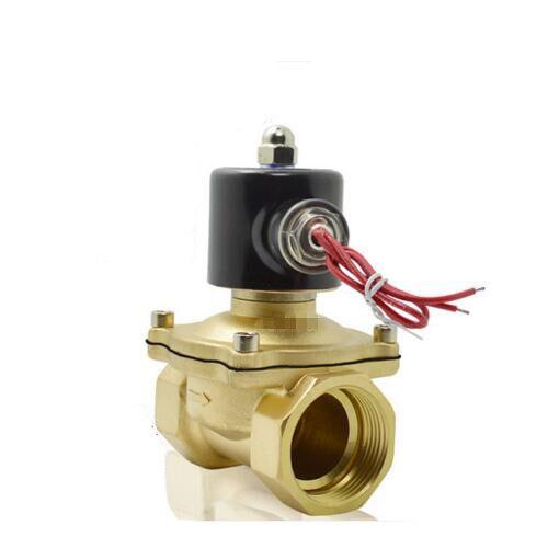2W400-40 électrovanne BSP 1-1/2