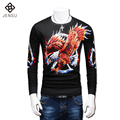 2016 M-5XL Men Sweaters and Pullovers Hombre Men's Casual Fashion Slim Fit Long Sleeved O Neck Large Size Knitted Sweaters Male