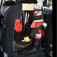 Accessories Seat Cover Bag Storage Unit