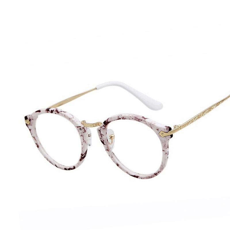 Aliexpress.com : Buy Fashion Lovely Eyeglasses Frame Women ...