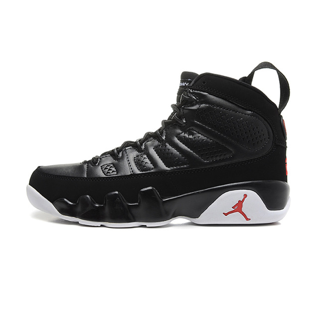 9fbae1faac2 air us Jordan 9 Men Basketball Shoes 2010 RELEASE Cool Grey The Spirit OG  space jam high Athletic Outdoor Sport Sneakers 41-46