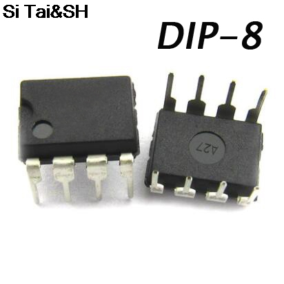 5 sztuk PIC12F675-I/P PIC12F675 mikrokontroler DIP8 MCU