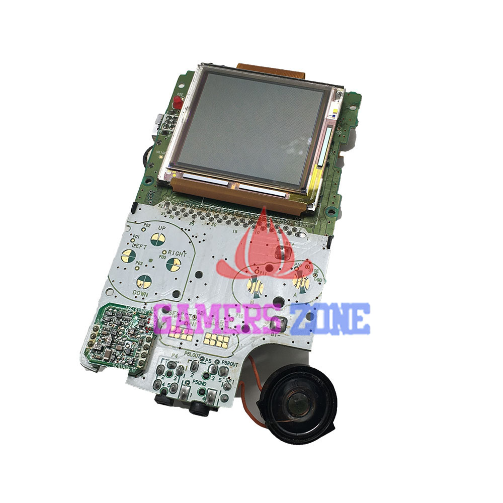 Game boy color kabel - Asli Digunakan Lcd Menampilkan Layar Untuk Game Boy Color Gbc Motherboard China Mainland