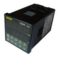 Sestos Digital Quartic Timer Relay Switch 100 240V Omron Relay Ce Ac100 240V B3S