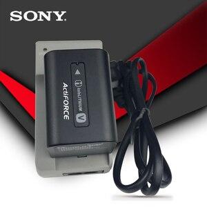 Оригинальный аккумулятор Sony для камеры Sony, 1 шт./лот, NP FV70, аккумулятор для Sony, NP-FV70, HDR-CX230, HDR-CX150E, CX300