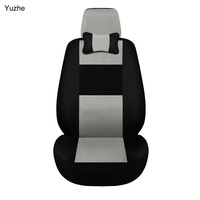 Yuzhe 1 PCS SET Universal Automobiles Car Seat Covers For Mazda 3 6 2 8 CX