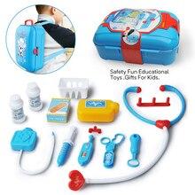 רופא פנים צעצוע ילדי