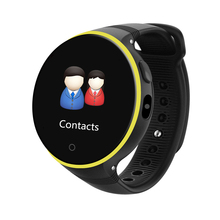 Mini GPS Tracker S69 Smart watch for kids Children gps tracker Relgio GPS traker Watches Bracelet Digital LED Emergency SOS Call
