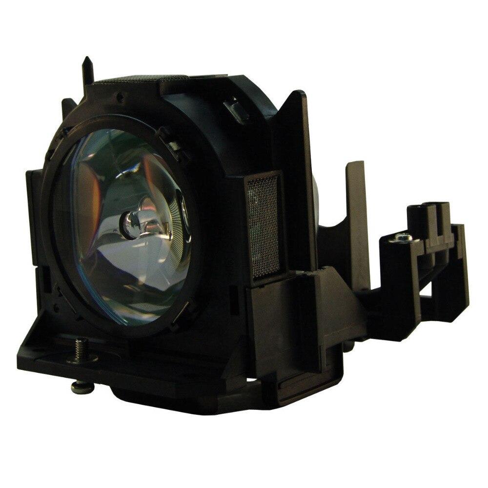 Original Replacement Lamp Module ET-LAD70AW / ET-LAD70 Bulb For Panasonic PT-DW750 / PT-DX820 / PT-DZ780 Projector replacement original projector lamp bulb chip for panasonic et lad510f pt dz21k pt ds20k pt dw17k 3 dlp projectors 2pcs