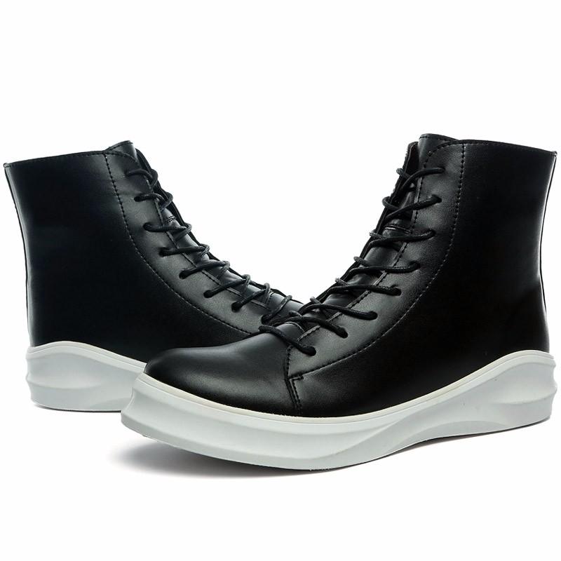 men footwear hot sale2016 shoes luxury brand espadrilles designer high top driving warm moccasins fur casual flats shoes for men (15)