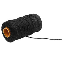 New products selling100m Long/100Yard  Macrame Cotton Cord for Wall Hanging Dream Catcher selling C523