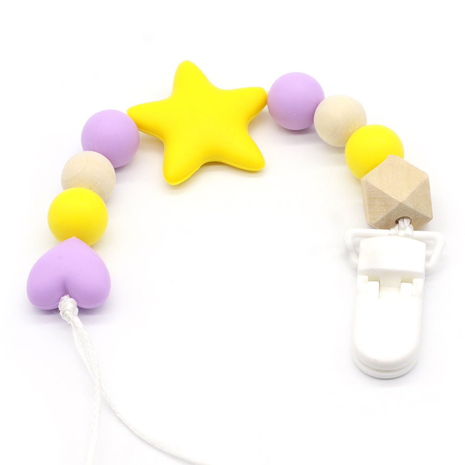 personalized-silicone-teething-pacifier-clips-with-safe-abs-beads-silicone-pacifier-chain-holder-for-nipples-baby-chew-toys
