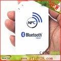 2016 Más Nuevo 13.56 mhz ACR1255-J1 Escritor Lector Rfid sin contacto NFC Inalámbrica Bluetooth Soporte ISO14443 MF S50 Chip Uno, Tarjeta NFC