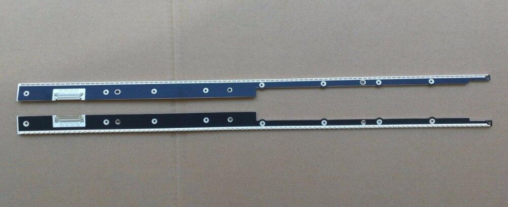 Modest Samsung Ua46d7000lj Light Bar Sled-mcpcb-led5030-22mm-width-46-left-revo.1-1120 Price Is 1 Set = 2 Articlelights