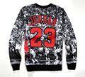 2016 Men's Fashion Sweatshirt 3D Jordan Sweatshirts Hip Hop Man Casual Sudaderas Hombre Men Winter Hoodies