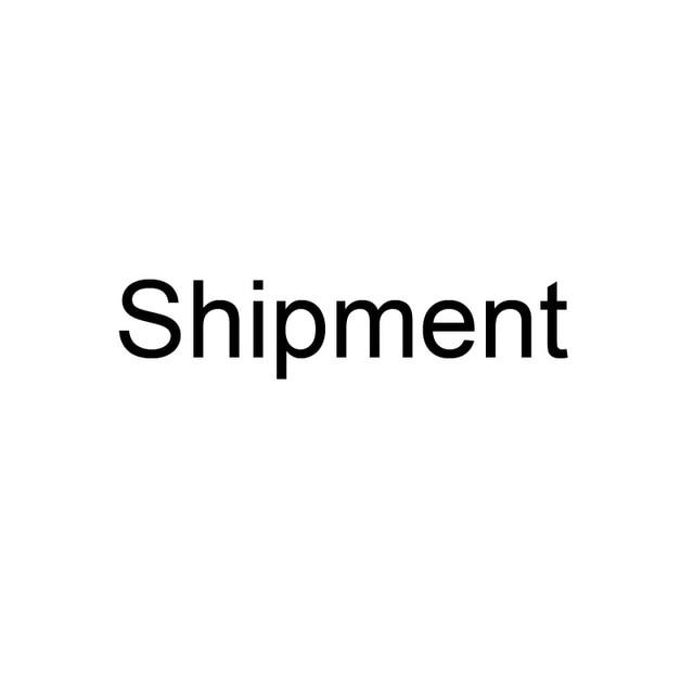 Shipping Method/ Shipment