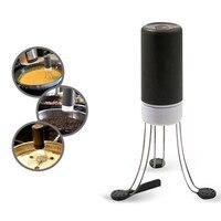3 Speeds Automatic Cordless Stir Crazy Stick Blender Mixer Hands Free Kitchen Utensil Food Sauce Auto Stirrer Blender 5