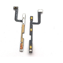 New For Lenovo ZUK Z2 Power Volume Button Flex Cable Replacement In Mobile