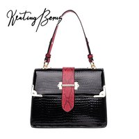 women luxury handbags designer evening clutch bags and pursesba gs PU Messenger Bags sanrio Casual PU clutch bag