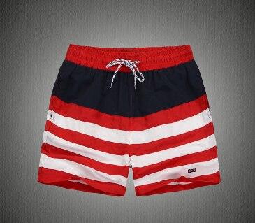 New Summer Brand Mens Board Shorts Beach Swimshorts Men 2019 Fashion Usa Short Sport Homme Surf Cotton Shirt Board Shorts Men's Clothing