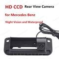 Big venda sem fio Car Rear View Camera CCD HD Para Mercedes Benz C C180 C200 C230 C63 AMG 2012 2013