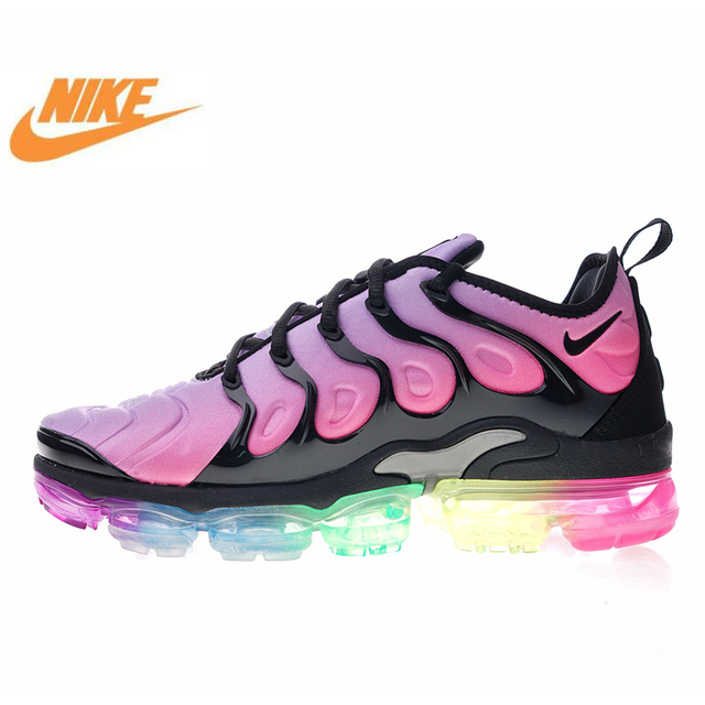 Lightweight Non-slip Nike Air VaporMax Plus BeTrue TM Men and Women Running  Shoes Outdoor Sneakers Shock Absorption AR4791 500 467c697af