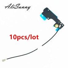 AliSunny 10pcs Wifi LoudSpeaker Flex Cable for iPhone 7 4.7 7Plus Loud Speaker Wi Fi Ribbon Replacement Parts