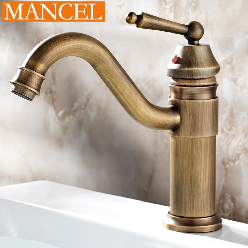 Vintage bagno rubinetti promozione fai spesa di articoli in ...