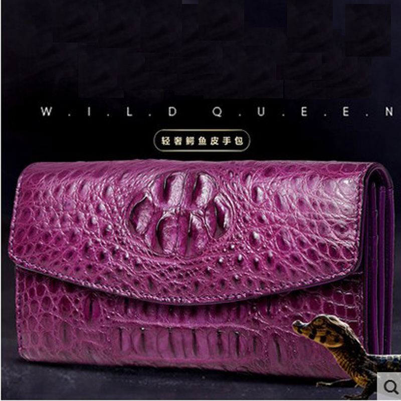 VV new crocodile wallet women's clutch bag long high-volume high-volume women's leather star of the same style the history of england volume 3 civil war