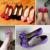 Meotina últimas calçados femininos bombas primavera pontas do dedo do pé partido básico fina Saltos altos Das Senhoras Arco Sapatos Rosa Preto Tamanho Grande 9 10 43